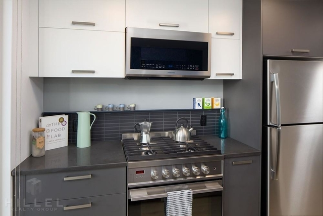1 Bedroom, Williamsburg Rental in NYC for $3,500 - Photo 2