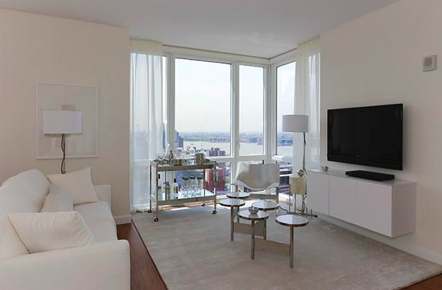 1 Bedroom, Lincoln Square Rental in NYC for $5,531 - Photo 1