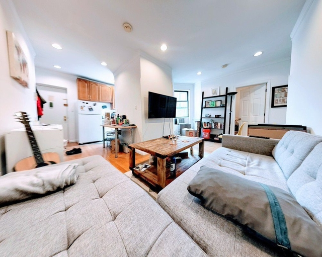 2 Bedrooms, East Village Rental in NYC for $3,550 - Photo 1