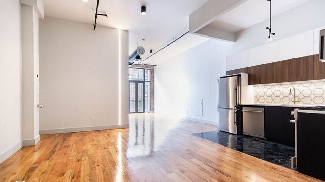 1 Bedroom, East Williamsburg Rental in NYC for $3,800 - Photo 1