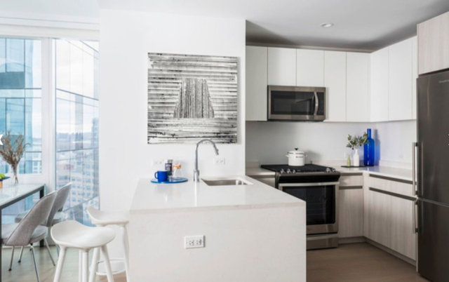 3 Bedrooms, Hunters Point Rental in NYC for $5,295 - Photo 2