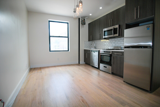 2 Bedrooms, Fort George Rental in NYC for $2,205 - Photo 2