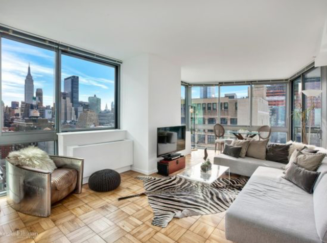 3 Bedrooms, Hell's Kitchen Rental in NYC for $4,900 - Photo 1