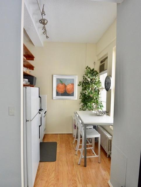 Studio, Gramercy Park Rental in NYC for $2,300 - Photo 2