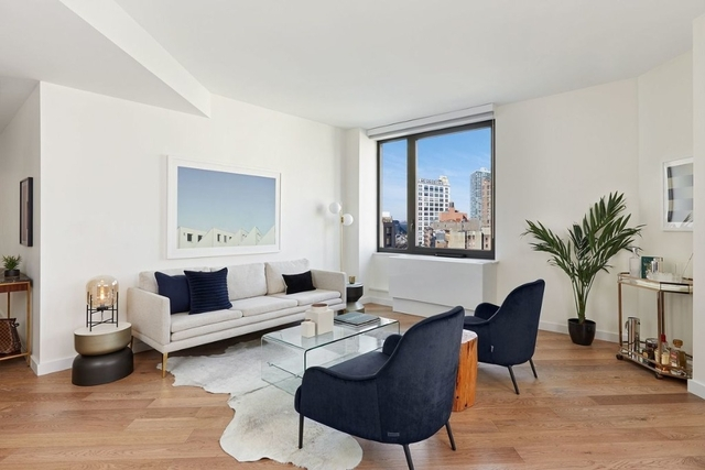 1 Bedroom, Hell's Kitchen Rental in NYC for $3,997 - Photo 1