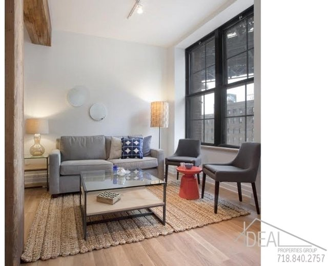 1 Bedroom, DUMBO Rental in NYC for $4,304 - Photo 1