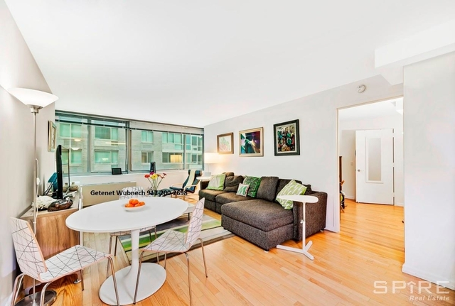 2 Bedrooms, Financial District Rental in NYC for $5,485 - Photo 1