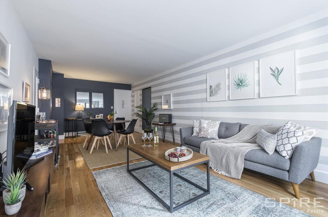 2 Bedrooms, Rose Hill Rental in NYC for $5,495 - Photo 2