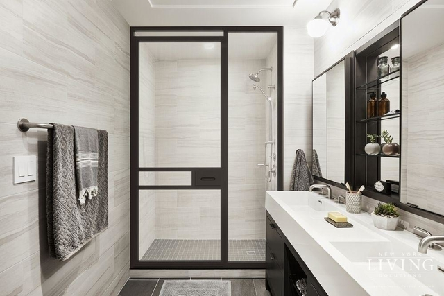 2 Bedrooms, Alphabet City Rental in NYC for $7,889 - Photo 2