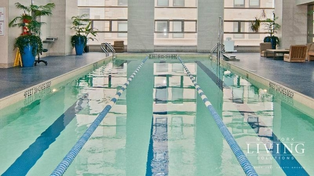 2 Bedrooms, Financial District Rental in NYC for $6,424 - Photo 2