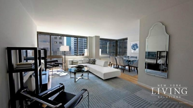 2 Bedrooms, Financial District Rental in NYC for $6,424 - Photo 1