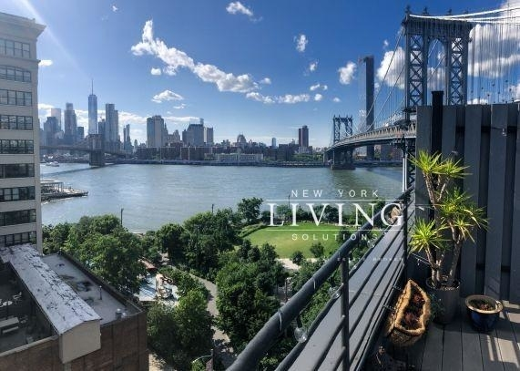 1 Bedroom, DUMBO Rental in NYC for $4,525 - Photo 1