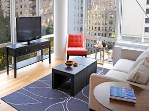2 Bedrooms, Manhattan Valley Rental in NYC for $6,252 - Photo 1