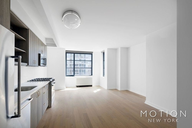 1 Bedroom, Hell's Kitchen Rental in NYC for $3,960 - Photo 2