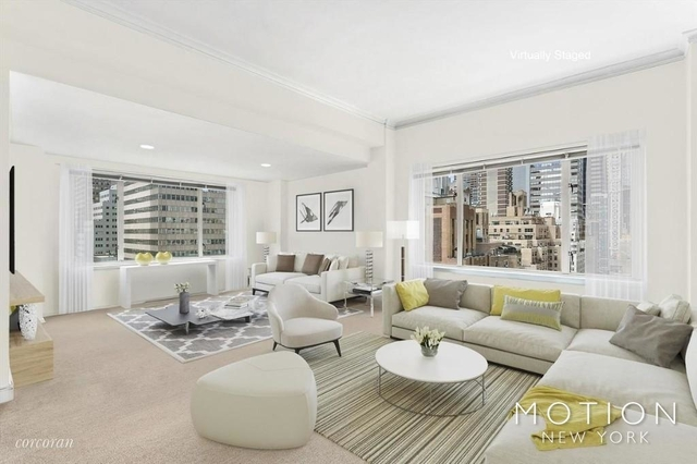 Studio, Turtle Bay Rental in NYC for $3,125 - Photo 1