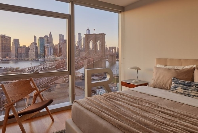 2 Bedrooms, DUMBO Rental in NYC for $5,357 - Photo 2