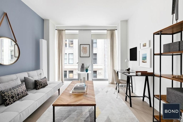2 Bedrooms, Flatiron District Rental in NYC for $14,470 - Photo 1