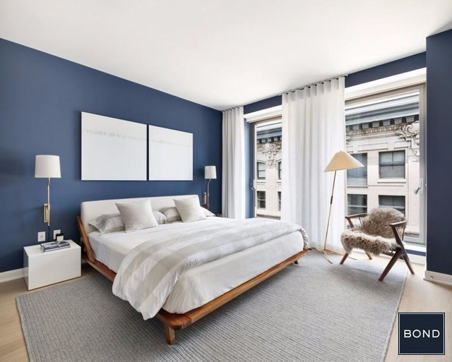 2 Bedrooms, Flatiron District Rental in NYC for $14,470 - Photo 2