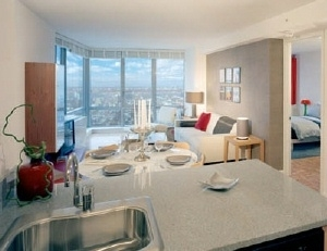 Studio, Theater District Rental in NYC for $5,200 - Photo 1