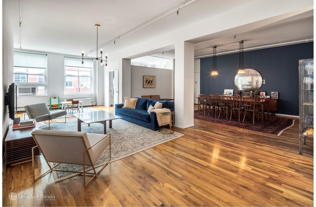 2 Bedrooms, SoHo Rental in NYC for $9,500 - Photo 1