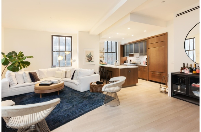2 Bedrooms, Tribeca Rental in NYC for $12,700 - Photo 1