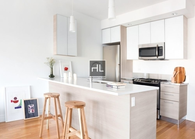 2 Bedrooms, Hell's Kitchen Rental in NYC for $4,998 - Photo 2