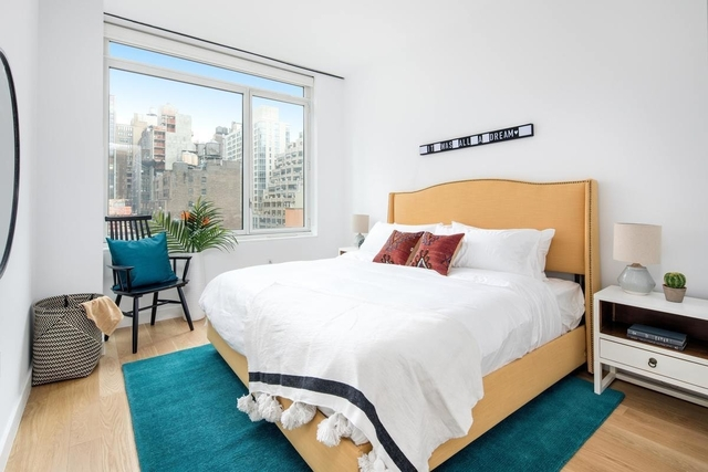 2 Bedrooms, Hell's Kitchen Rental in NYC for $5,571 - Photo 2