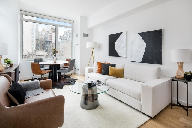 2 Bedrooms, Hell's Kitchen Rental in NYC for $5,571 - Photo 1