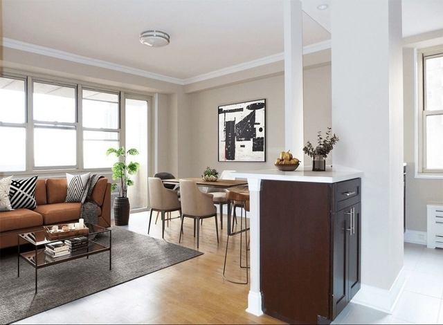 2 Bedrooms, Tribeca Rental in NYC for $6,695 - Photo 2