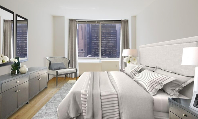 2 Bedrooms, Theater District Rental in NYC for $5,261 - Photo 1