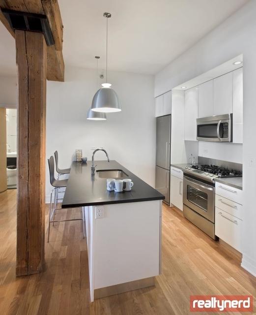 1 Bedroom, DUMBO Rental in NYC for $4,875 - Photo 2