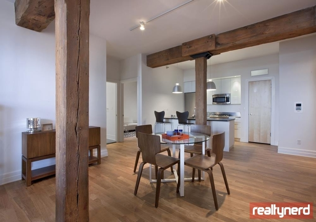 1 Bedroom, DUMBO Rental in NYC for $4,875 - Photo 1