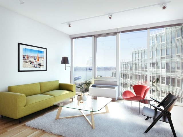 Studio, Hell's Kitchen Rental in NYC for $3,069 - Photo 1