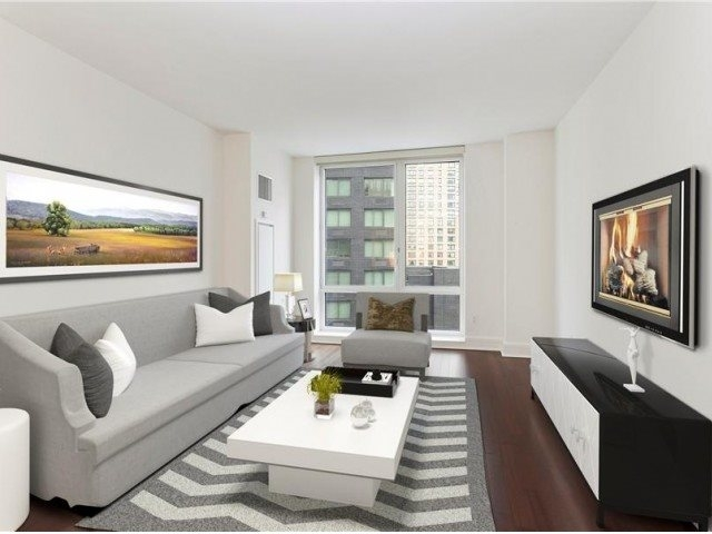 1 Bedroom, Lincoln Square Rental in NYC for $4,930 - Photo 2