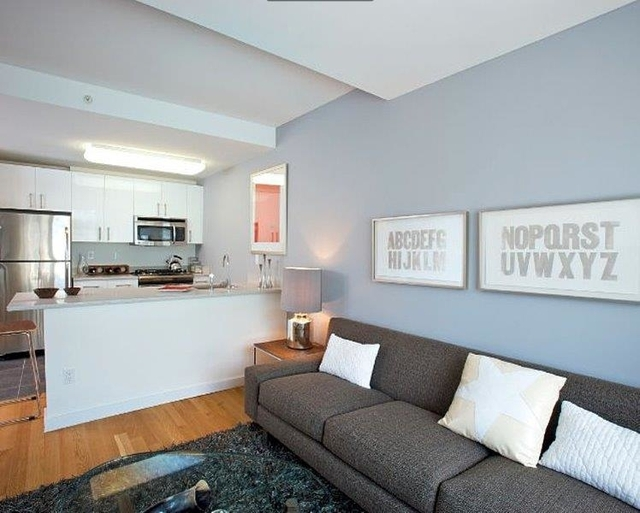1 Bedroom, Williamsburg Rental in NYC for $3,695 - Photo 2