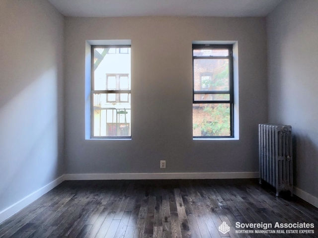 2 Bedrooms, Fort George Rental in NYC for $2,275 - Photo 2