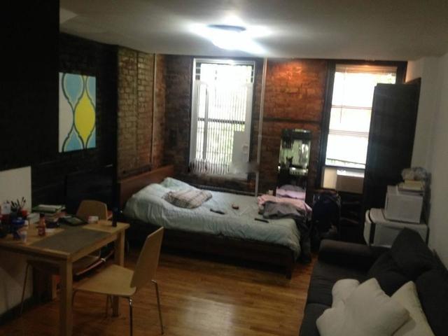 Studio, Alphabet City Rental in NYC for $2,200 - Photo 2