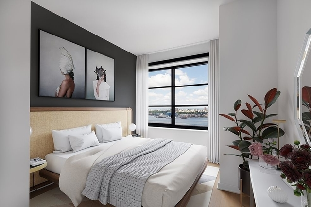 1 Bedroom, Hell's Kitchen Rental in NYC for $3,747 - Photo 2