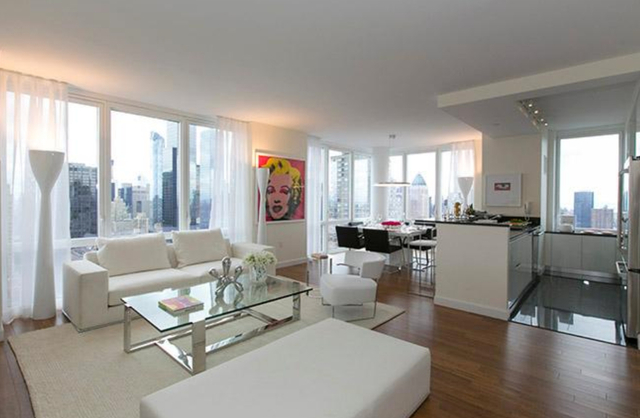 3 Bedrooms, Lincoln Square Rental in NYC for $19,699 - Photo 1