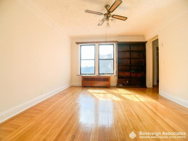 2 Bedrooms, Washington Heights Rental in NYC for $2,210 - Photo 1