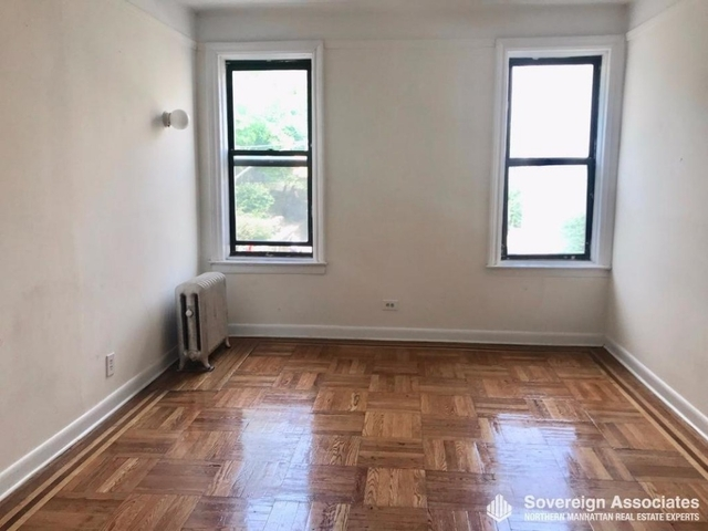 3 Bedrooms, Hudson Heights Rental in NYC for $2,795 - Photo 1