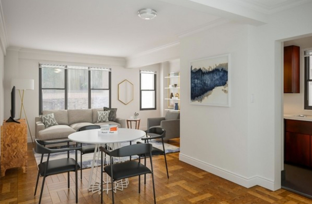 2 Bedrooms, Carnegie Hill Rental in NYC for $6,749 - Photo 1