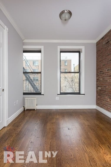 4 Bedrooms, Alphabet City Rental in NYC for $7,895 - Photo 1