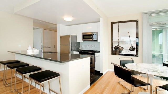 Studio, Hunters Point Rental in NYC for $2,600 - Photo 1