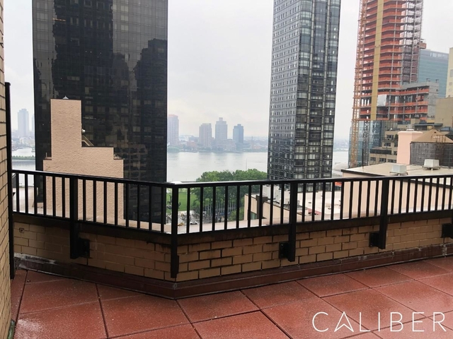 1 Bedroom, Turtle Bay Rental in NYC for $4,595 - Photo 1