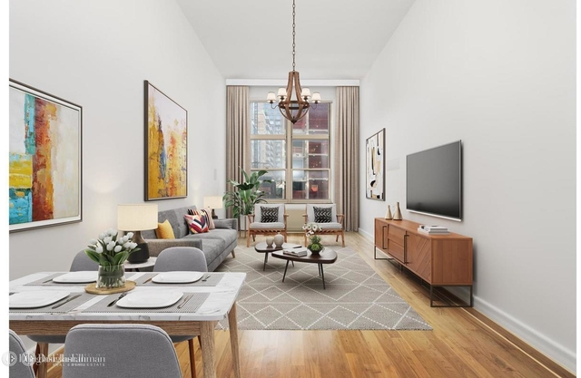 1 Bedroom, Carnegie Hill Rental in NYC for $3,900 - Photo 1