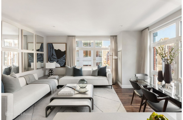 2 Bedrooms, Tribeca Rental in NYC for $7,600 - Photo 2