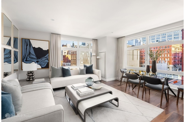 2 Bedrooms, Tribeca Rental in NYC for $7,600 - Photo 1