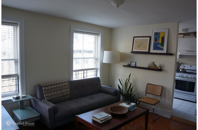 2 Bedrooms, Cobble Hill Rental in NYC for $3,300 - Photo 2