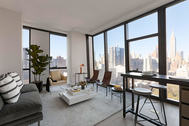 1 Bedroom, Murray Hill Rental in NYC for $4,483 - Photo 1